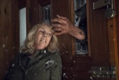 'Halloween' frightens off box office competition