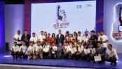 30 organisations get Joy Bangla Award