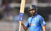 Sharma, Rayudu tons drive India to 377-5 in 4th ODI