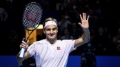 Federer wins 99th title, beats Copil in Swiss Indoors final