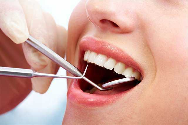 New study links tooth loss to malnutrition