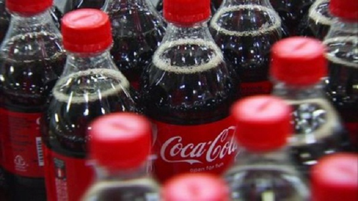 Coca-Cola profits up on strong North America sales