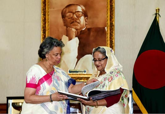US to continue support to Bangladesh's uplift: Bernicat