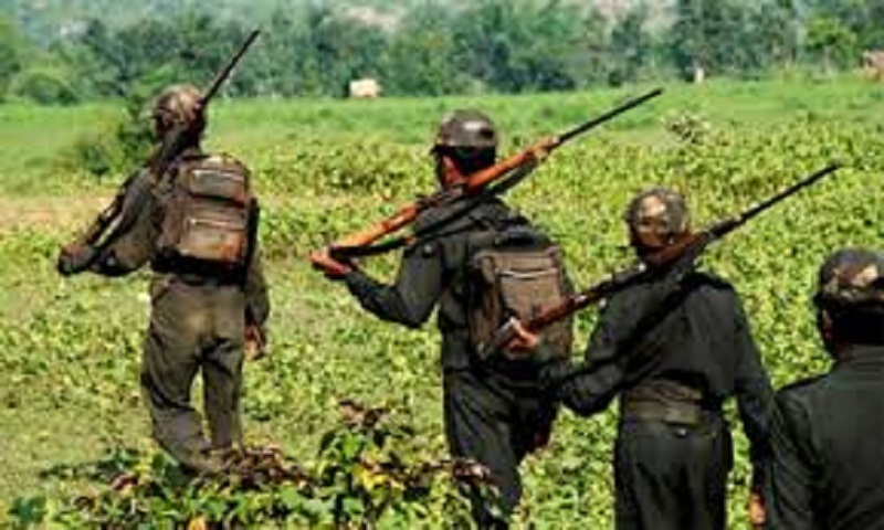 Doordarshan cameraman, 2 cops killed in Maoist attack in Chhattisgarh