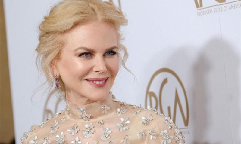 Nicole Kidman's 'Boy Erased' to release in India On November 16