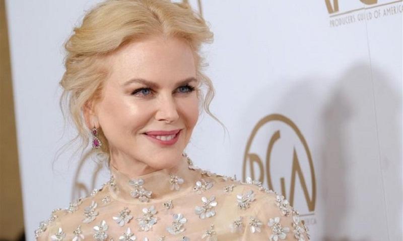 Nicole Kidman's 'Boy Erased' to release in India On November 16