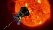 NASA spacecraft sets record for closest approach to sun
