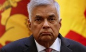 Tens of thousands protest in support of sacked Sri Lankan PM