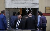 Saudi prosecutor at Istanbul consulate where Khashoggi was killed: AFP