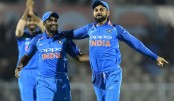 India thrash West Indies by 224-run in 4th ODI
