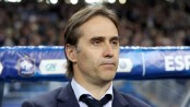 Real Madrid sack coach Lopetegui, put Solari in temporary charge