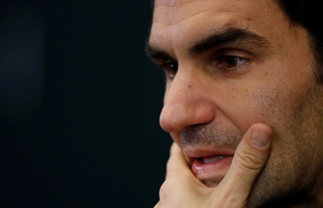 Federer turned down an invitation to play Saudi tennis event