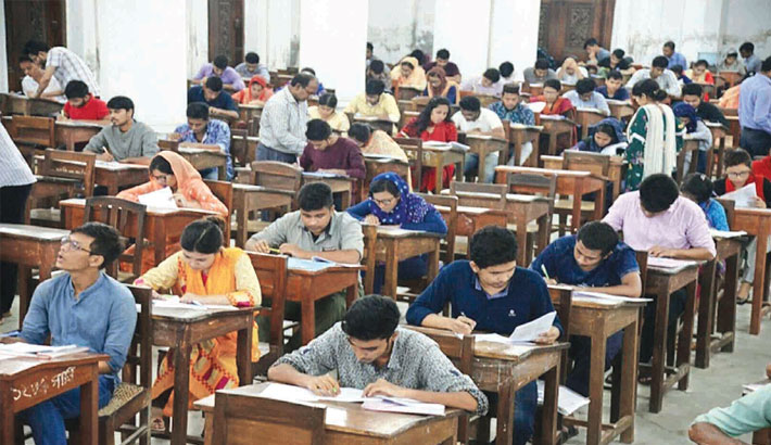 Entry Tests and Agonies of Admission Seekers