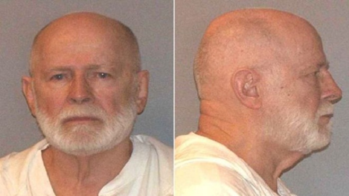 Gangster James 'Whitey' Bulger found dead in prison