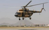 Helicopter crash kills 25 in Afghanistan