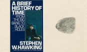 Stephen Hawking wheelchair and thesis auction opens