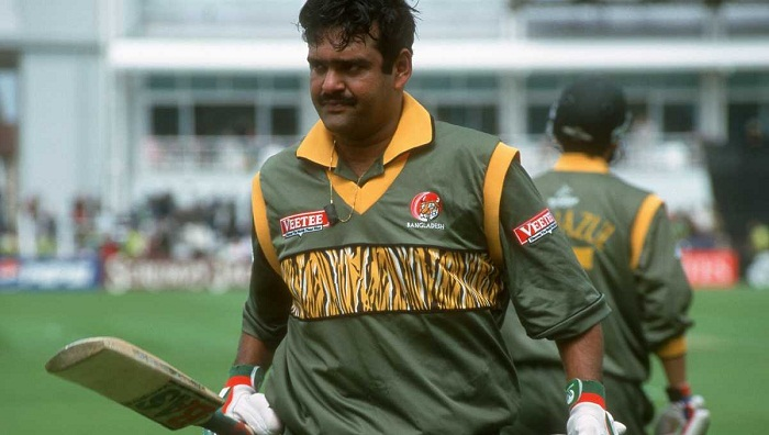 ICC wishes Akram Khan on his 51st birthday