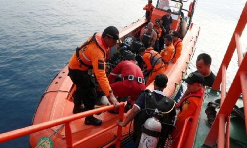 Black box retrieved from Lion Air plane
