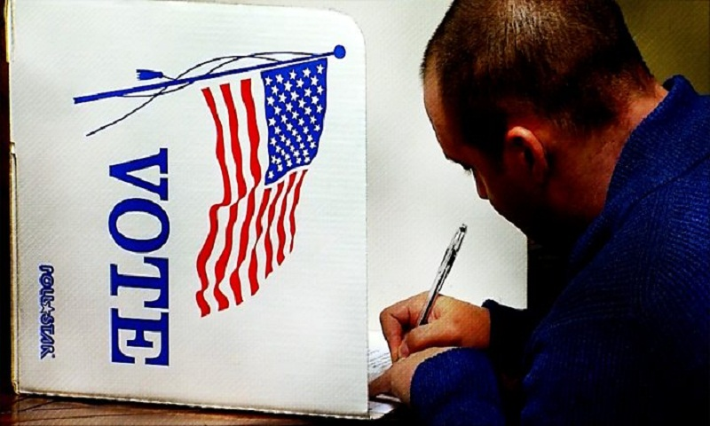 US mid-terms: What are the claims of voter suppression?