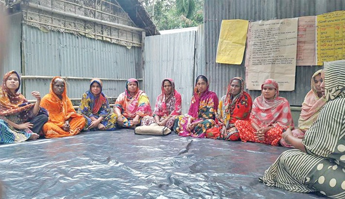 650 widows beat poverty in Lalmonirhat