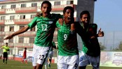 Bangladesh reach SAFF U-15 final beating India