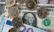 Pound up over reports of EU financial services deal