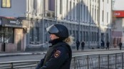 Teen blows himself up at Russia's security HQ