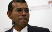 Maldives ex-leader Nasheed ends exile