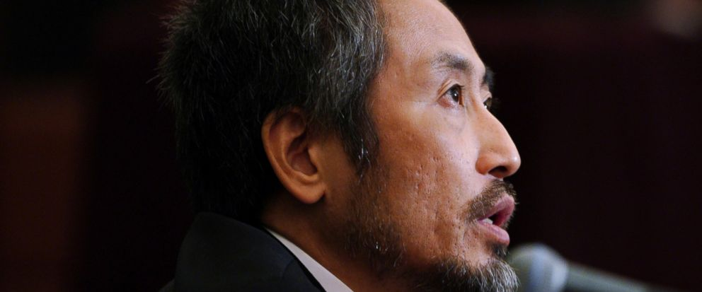 Japanese reporter freed in Syria apologizes for trouble