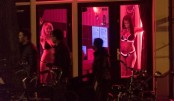 Amsterdam prostitutes could move outside red light area