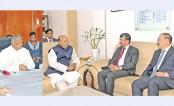India keen to modernise Bangladesh sugar mills