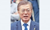 Kim to visit Seoul soon: Moon