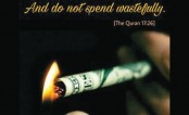 Importance of frugality in Islam
