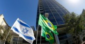Palestinians slam 'provocative' Brazil embassy move to Jerusalem