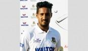 Rajshahi recover to draw with Rangpur