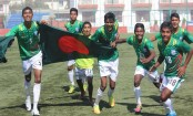 SAFF U-15 Champs: Stage set for Bangladesh-Pakistan final Saturday