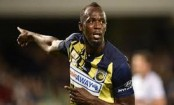 Usain Bolt leaves Australia's Central Coast Mariners football club