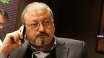 Khashoggi's body 'dissolved in acid'