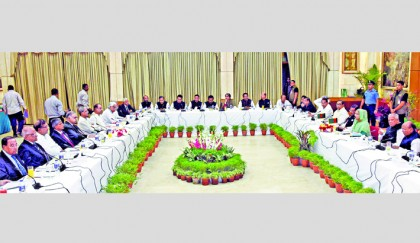 AL, Oikya Front differ on dialogue success