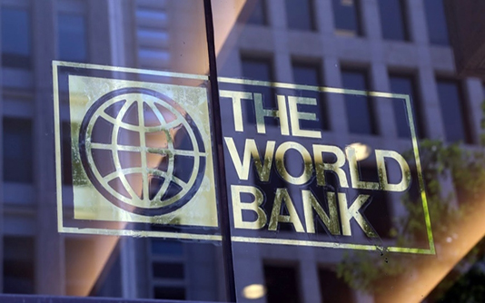Deals for $200m World Bank assistance in two projects on Monday