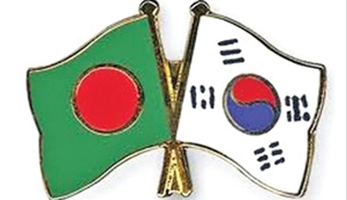 Dhaka, Seoul mark 45 years of friendship