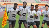 Fed Cup Football: Mohammedan beat Nofel SC 2-0