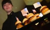 US wage growth hits nine-year high