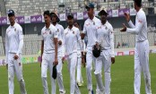 Bangladesh start bowling against Zimbabwe in Sylhet in 1st Test today