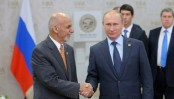 Russia to host Afghanistan talks on November 9
