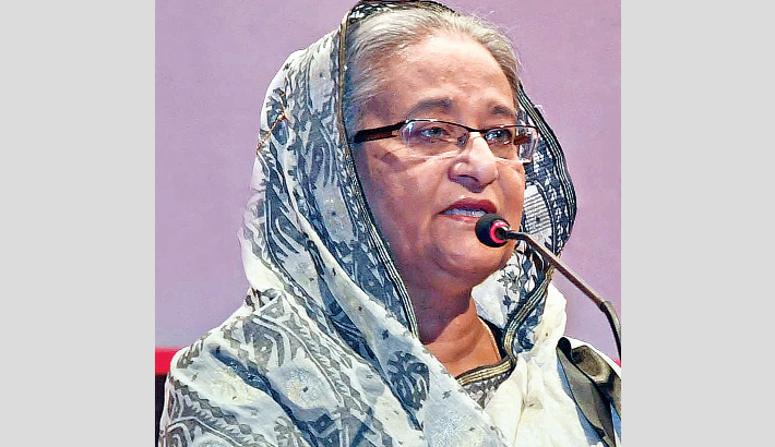 Oikya Front's move questionable: PM