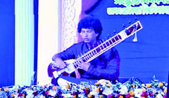 Classical music festival enchants Rangpur audience