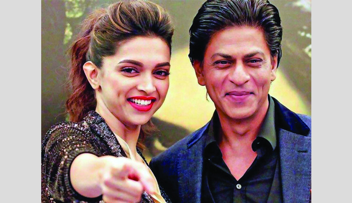 Get really emotional when my co-actresses get married: SRK