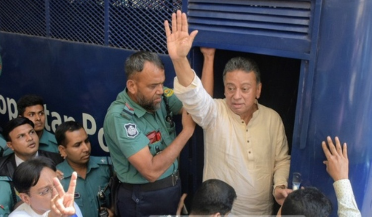 BNP leader Khosru gets High Court bail