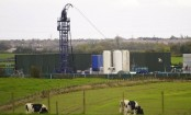 UK fracking: Shale gas starts flowing, Cuadrilla says